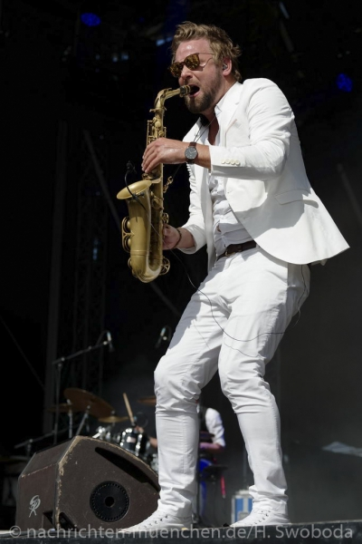 Sommernachtstraum - Max The Sax 0230