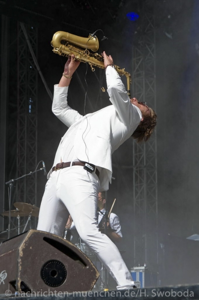 Sommernachtstraum - Max The Sax 0240