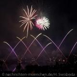 Sommernachtstraum - Feuerwerk 0110