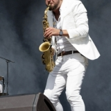 Sommernachtstraum - Max The Sax 0150