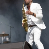 Sommernachtstraum - Max The Sax 0160