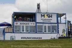 Munich Mash 0100