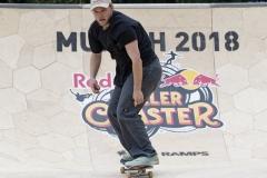 Munich Mash 0380