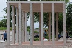 Eroeffnung-Muster-Pavillon-aus-Recyclingbeton-2-von-30