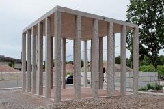 Eroeffnung-Muster-Pavillon-aus-Recyclingbeton-3-von-30