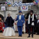 Narrhalla - Volkstuemliche Inthro 0080