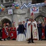 Narrhalla - Volkstuemliche Inthro 0110
