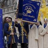 Narrhalla - Volkstuemliche Inthro 0160