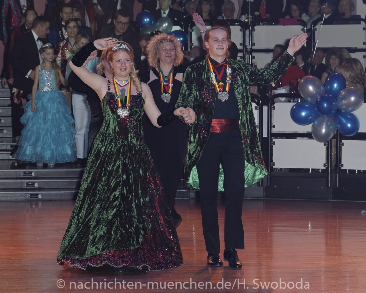 Narrhalla Soiree 2017 - Fasching hat Herz 0120