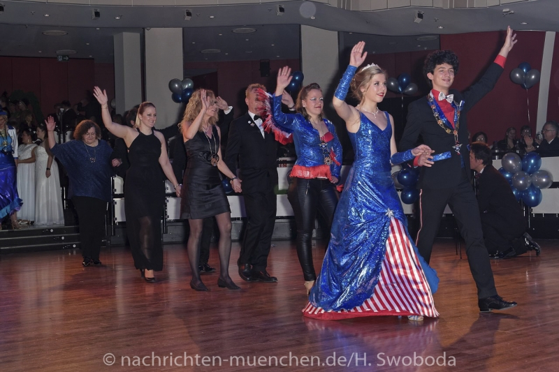 Narrhalla Soiree 2017 - Fasching hat Herz 0210
