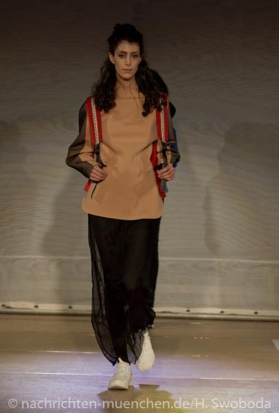 Nathalie Schenkel gewinnt Münchner Modepreis