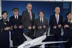 Lufthansa-Erstflug-München-Osaka-0280