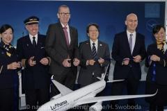 Lufthansa-Erstflug-München-Osaka-0290