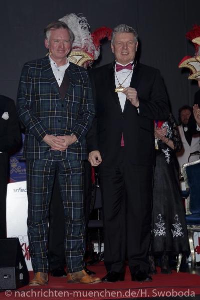Narrhalla Soiree 2017 - Verleihung Karl Valentin Orden 0130