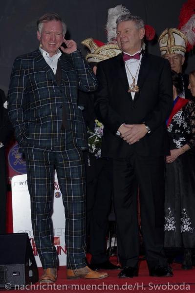 Narrhalla Soiree 2017 - Verleihung Karl Valentin Orden 0160