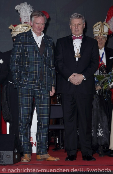 Narrhalla Soiree 2017 - Verleihung Karl Valentin Orden 0170