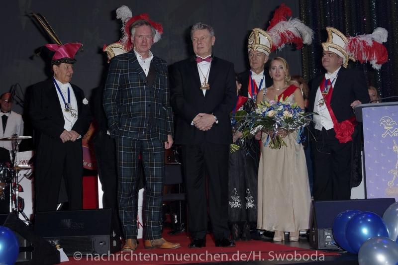 Narrhalla Soiree 2017 - Verleihung Karl Valentin Orden 0180