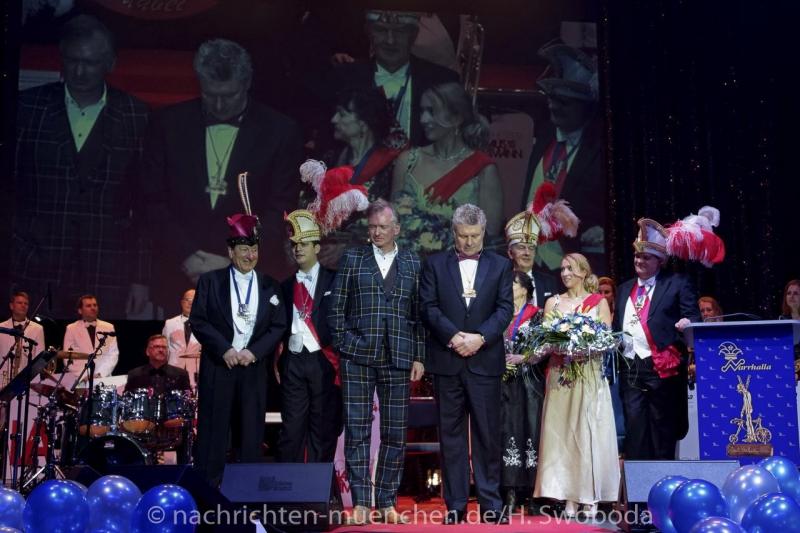 Narrhalla Soiree 2017 - Verleihung Karl Valentin Orden 0190
