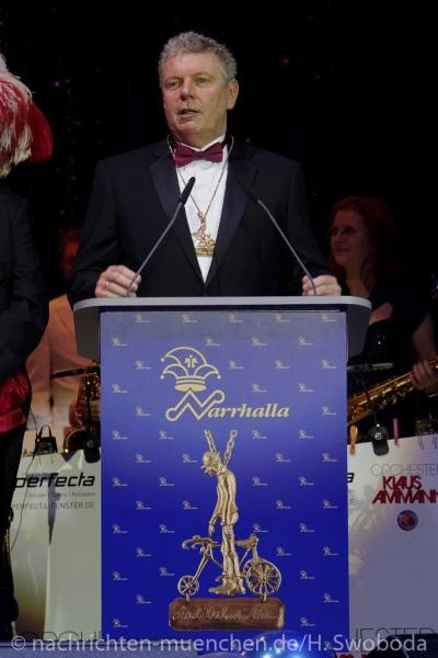 Narrhalla Soiree 2017 - Verleihung Karl Valentin Orden 0210