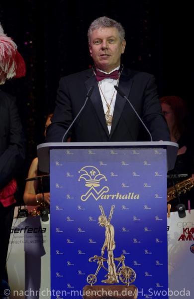 Narrhalla Soiree 2017 - Verleihung Karl Valentin Orden 0230