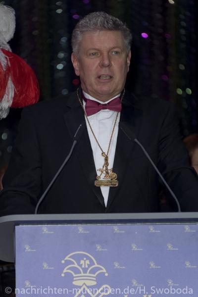 Narrhalla Soiree 2017 - Verleihung Karl Valentin Orden 0260