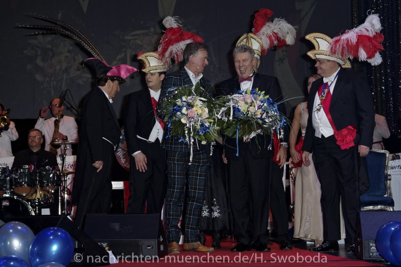 Narrhalla Soiree 2017 - Verleihung Karl Valentin Orden 0270