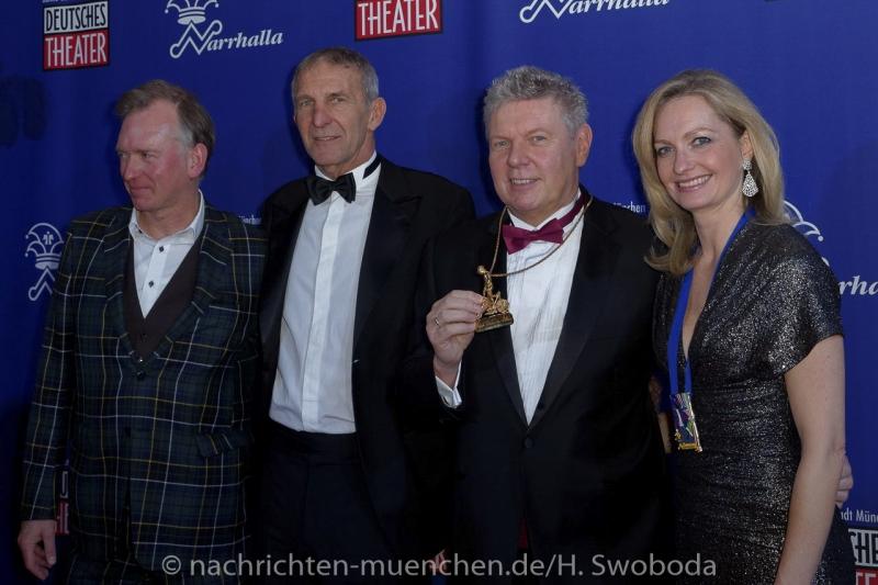 Narrhalla Soiree 2017 - Verleihung Karl Valentin Orden 0300