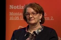 "Podiumsdiskussion ""Artgerechtes München"" im Tollwood Weltsalon"