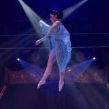 Premiere - Circus Krone 3. Winterprogramm 2016