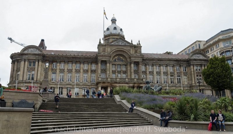 Pressereise Birmingham 0800