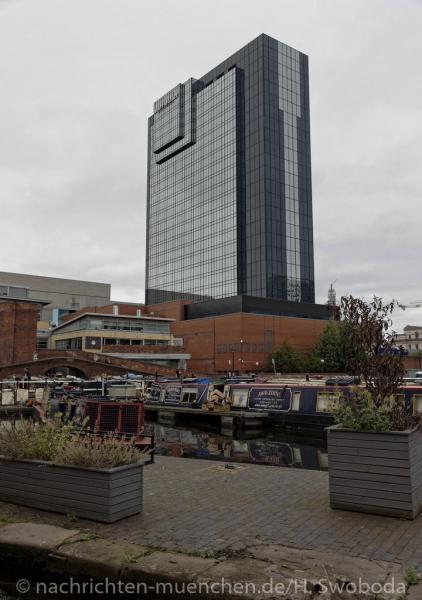 Pressereise Birmingham 1100