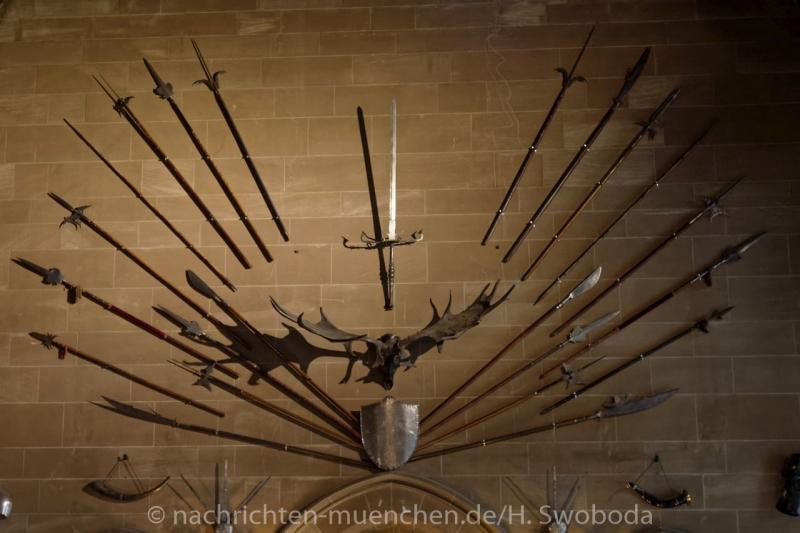 Pressereise - Birmingham - Warwick Castle 0060