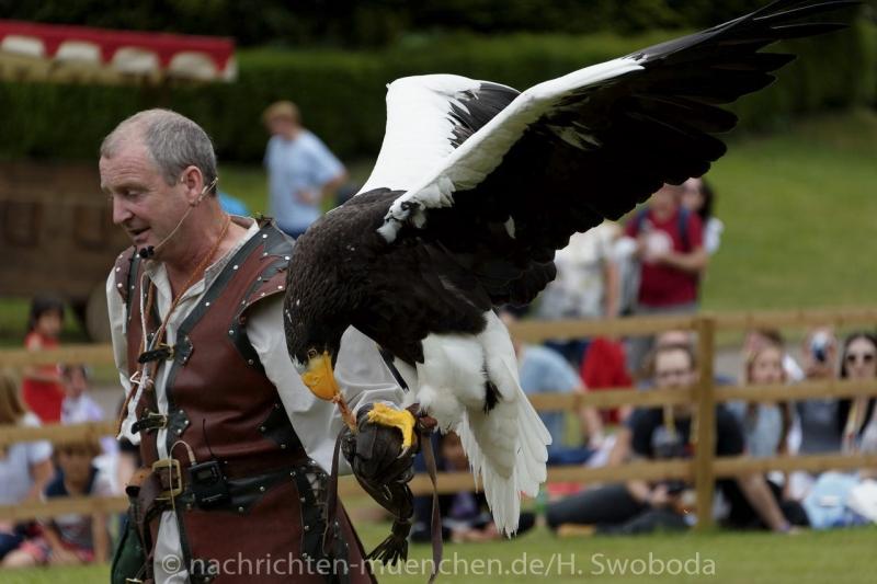 Pressereise - Birmingham - Warwick Castle 0870