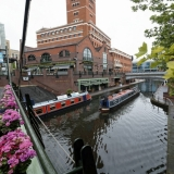 Pressereise Birmingham 0150