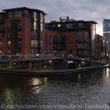 Pressereise Birmingham 1520