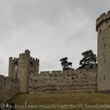 Pressereise - Birmingham - Warwick Castle 0020
