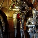 Pressereise - Birmingham - Warwick Castle 0050