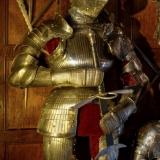 Pressereise - Birmingham - Warwick Castle 0080