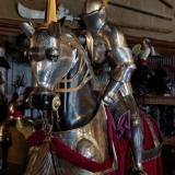Pressereise - Birmingham - Warwick Castle 0090