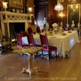 Pressereise - Birmingham - Warwick Castle 0140