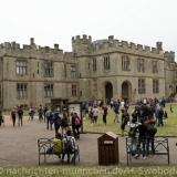 Pressereise - Birmingham - Warwick Castle 0260