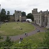 Pressereise - Birmingham - Warwick Castle 0310