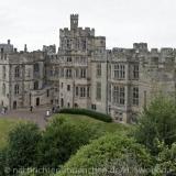 Pressereise - Birmingham - Warwick Castle 0320