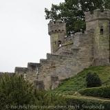 Pressereise - Birmingham - Warwick Castle 0370
