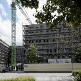 Richtfest Portalklinik Innenstadt 0060