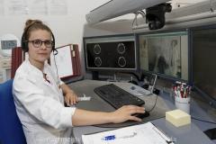 Schlaganfall-Experten mit Heli zum Patienten 0170