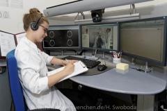 Schlaganfall-Experten mit Heli zum Patienten 0180