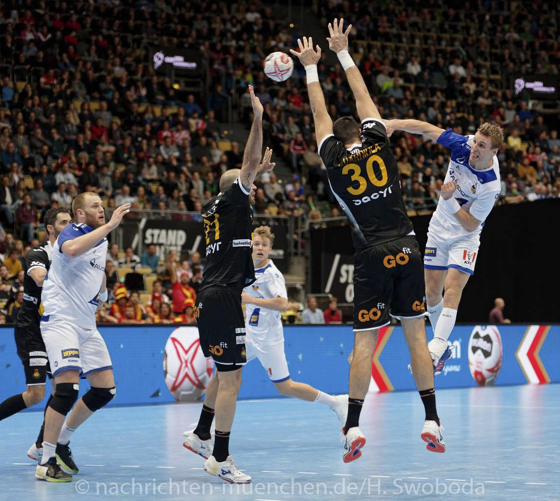 Spanien Kroatien Ergebnis