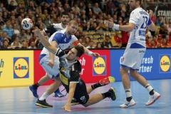Handball-WM-Spanien-Island 0120