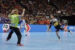 Handball-WM-Spanien-Island 0210